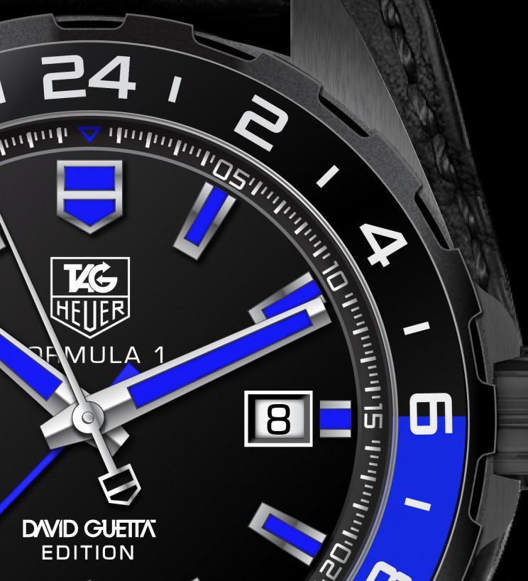 TAGHeuer FORMULA1 DAVID GUETTA_WAZ201A FC8195_CloseUp